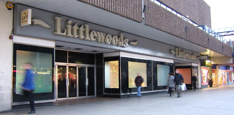 Littlewoosds Reinvention And Innovation  Why We Should All Admire Littlewoods .