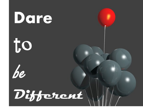 Dare to be Different – The 'Dignity in Diversity' of Customer Experience