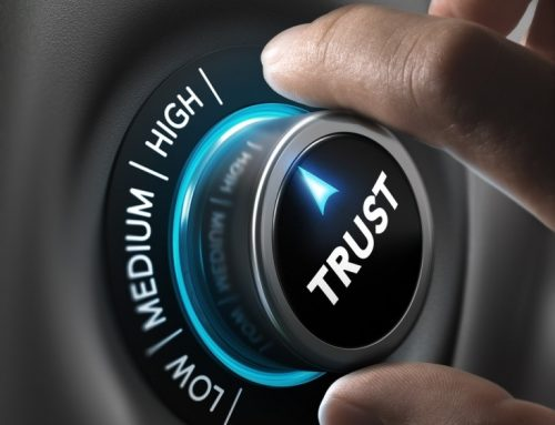 5 Ways to Build More Trust Online With Customers – by Amy Barton