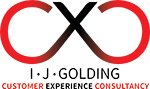 I J Golding Logo