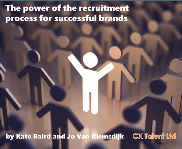 Power of Recruitment